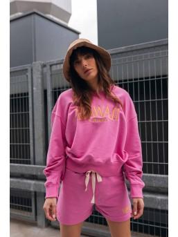 Szorty Chiara Hawaii Pink