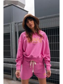 Bluza Chiara Hawaii Pink - zdjęcie 2