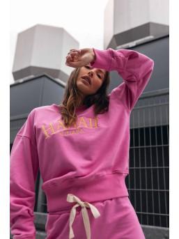 Bluza Chiara Hawaii Pink - zdjęcie 5