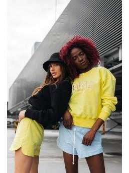 Bluza Chiara Hawaii Yellow - zdjęcie 2