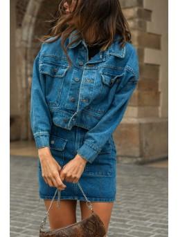 Katana BOHO Dark Jeans