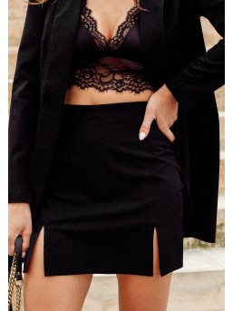 Spódniczka Basic Black