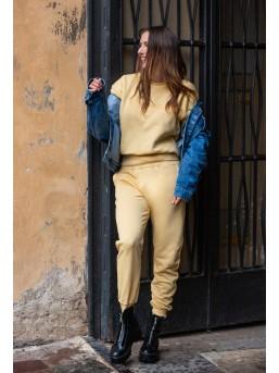 Spodnie dresowe Banana